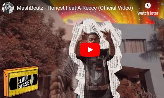 MashBeatz – Honest Ft. A-Reece-fakazahiphop