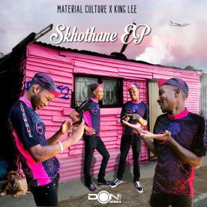 Material Culture x King Lee – Usebenzelani-fakazahiphop
