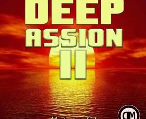 Modjadeep.SA – Deepassion II [EP DOWNLOAD]-fakazahiphop