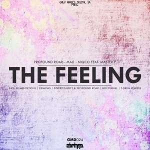 Profound Roar x Mali x Niqco & Master P – The Feeling (Acapella Mix) [MP3]-fakazahiphop