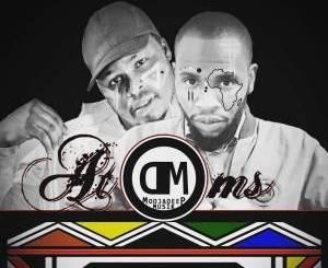 VA – Afro House Phase 1 Modjadeep Musik