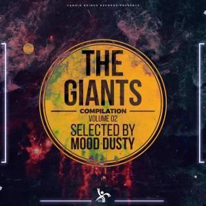VA – The Giants Compilation Vol.fakazahiphop