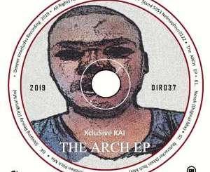 Xclusive kAi – The Hammock (Broken Pitch Mix)