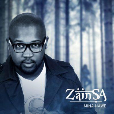 Zain SA – Mina Nawe-fakazahiphop