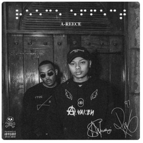 A-Reece – Reece Effect [ALBUM DOWNLOAD]