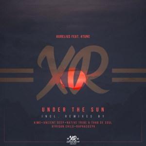 Aurelius feat. 4tune – Under The Sun (Aimo's Kahuna Mix)