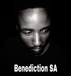 Benediction & InQfive – Moya (Afro Mix)