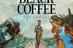 Black Coffee's Hï Ibiza Residency Opening Party