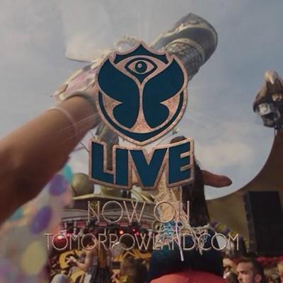Black Coffee – Live at Tomorrowland Belgium 2018