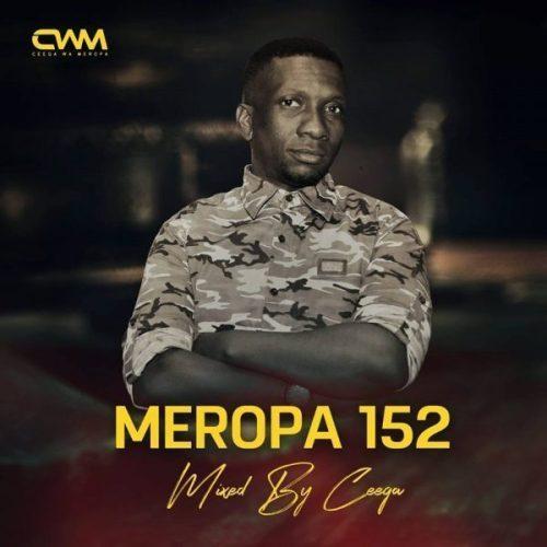 Ceega – Meropa 152 (100% Local)