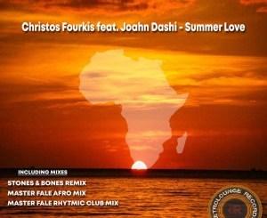 Christos Fourkis – Summer Love (Master Fale Rhytmic Club Mix)