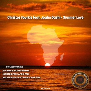 Christos Fourkis – Summer Love (Master Fale Rhytmic Club Mix)
