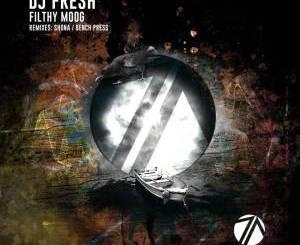 DJ Fresh (SA) – Filthy Moog (Shona Remix)