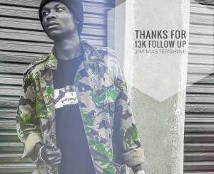 DJ Jim MasterShine – 14K Appreciation Mix (The Plug Mix)