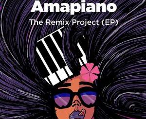 DJ Websta – Obaleka (Amapiano Remix) (feat. Biggie & Funky Qla)