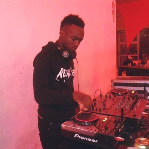 Da Capo – Kali (GateMusique Afro Tech Mix)