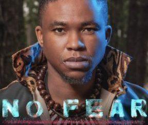 Eternal Africa – No Fear Ft. Mo-T