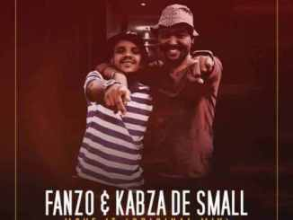 Fanzo & Kabza De Small – Move It