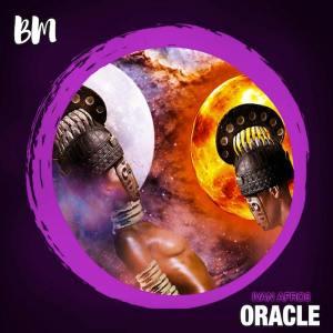 Ivan Afro5 – Oracle