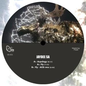JayDee SA – Fly (Original Mix)