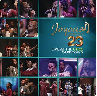 Joyous Celebration & Eric Moyo – Jesu Akandinakira (Live at the CTICC Cape Town)