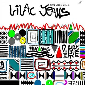 Lilac Jeans – Phakama Hlubi (Original Mix)