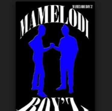 Mamelodi Boyz – Oksalayo Sajola