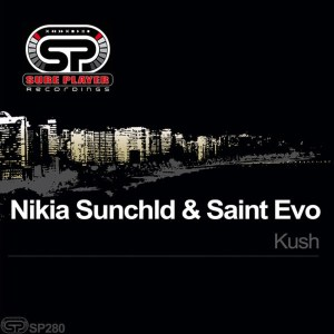 Nikia Sunchld & Saint Evo – Kush (Original Mix)