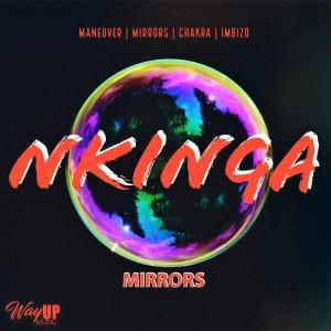 Nkinga – Mirrors EP