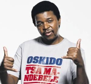 Oskido & Mafikizolo – Mayihlome