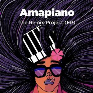 VA – Amapiano The Remix Project (E.P.)