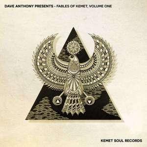 VA – Fables of Kemet Volume One