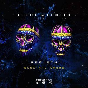 Alpha & Olmega – Electric Drums (Alpha & Olmega Remix)