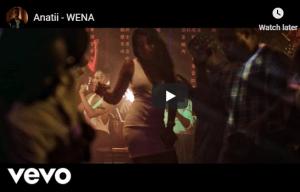 Anatii – Wena