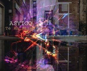 Asyigo – Te Ra Rizem EP