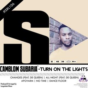 Camblom Subaria – All Night (feat. De Queen)