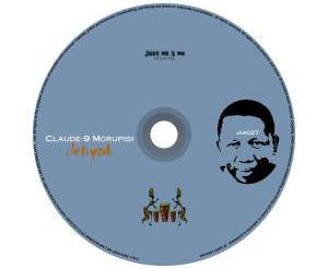 Claude-9 Morupisi – Deliyah