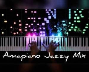 DJ Ace – Youth Month (AmaPiano Jazzy Mix)