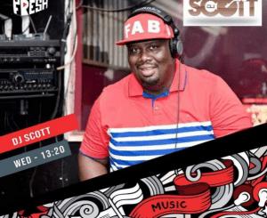 DJ Scott – Gong Gong '19