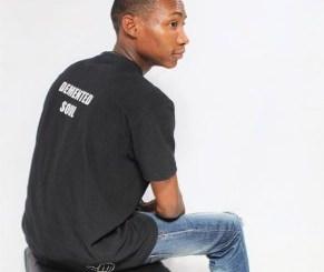 Demented Soul & TMAN – M.A.R.S (Imp5 AfroFusion)