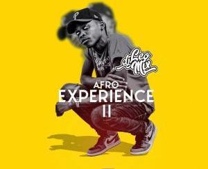 Dj Léo Mix – Afro Experience II EP