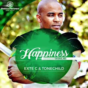 Exte C & Tonechild – Happiness (Original Mix)