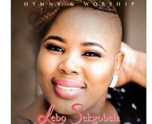 Lebo Sekgobela – Morena wapoloko (Live)