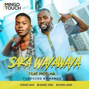 Mingo Touch – Saka WayaWaya ft Motlha