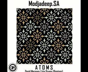 Modjadeep.SA – Atoms EP