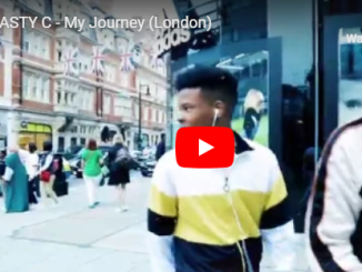 NASTY C – My Journey (London) [Official Video]