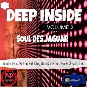 Soul Des Jaguar – Deep Inside, Vol. 2