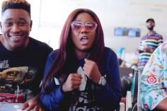 Tipcee, Dj Tira, Mampintsha & Babes Wodumo – Umcimbi Wethu [VIDEO]