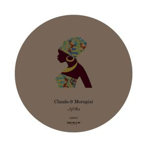 Claude-9 Morupisi – Afrika