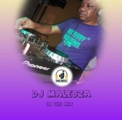 DJ Malebza – Soulfully Yours Episode 28 (June 2019)